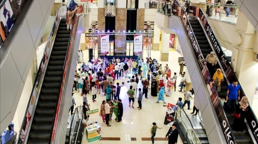 What to Expect at a Better Shopping Mall