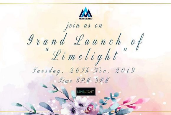 Limelight's Re – Launch At Amanah Mall