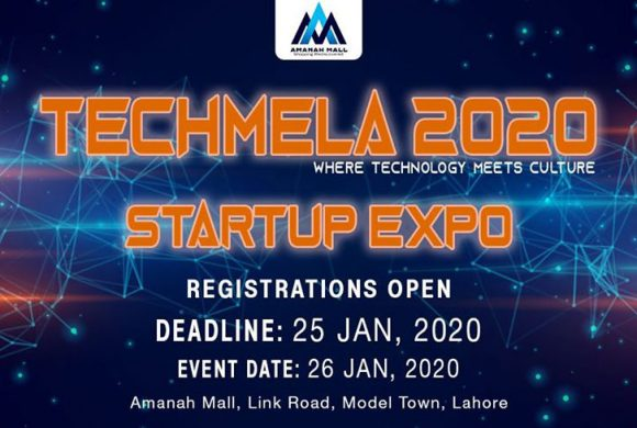 TechMela 2020 Startup Expo At Amanah Mall