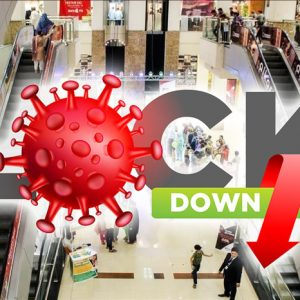AFFECTS ON SHOPPING MALLS IN COVID-19